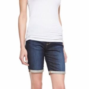 Adriano Goldschmied Matchbox Slim Straight Shorts
